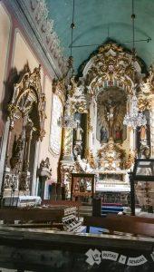 Capilla Señor Jesús de los Mareantes (Sé Catedral)