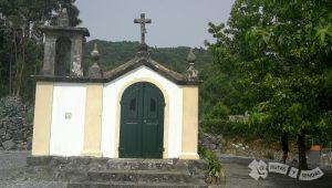 Capela da Nossa Senhora do Amparo