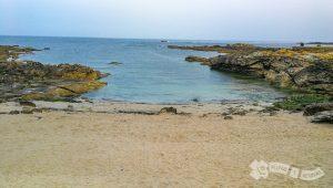 Playa de Área Grande