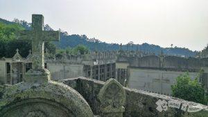 Cementerio de Coruxo