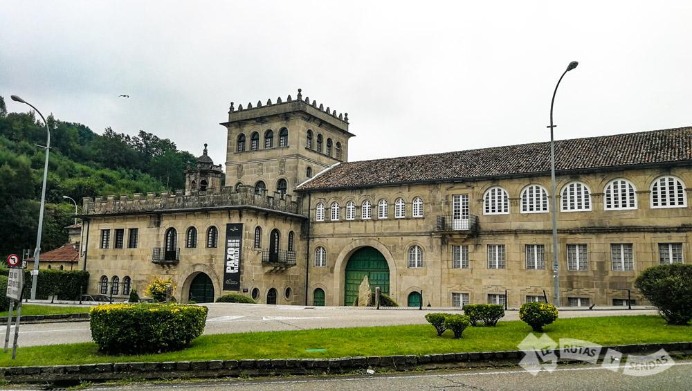 Pazo y Convento de Vilavella