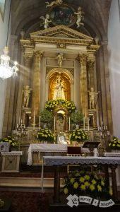 Iglesia de la Virgen Peregrina