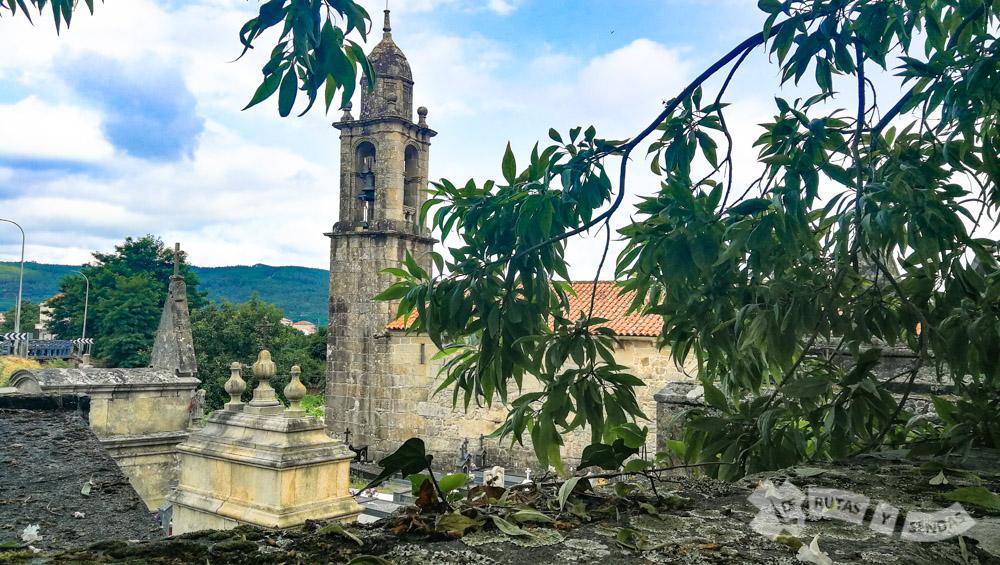 Iglesia de San Xulián de Requeixo