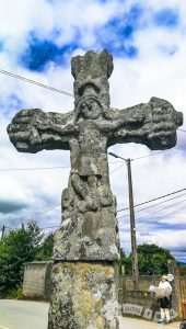 Cruceiro gótico
