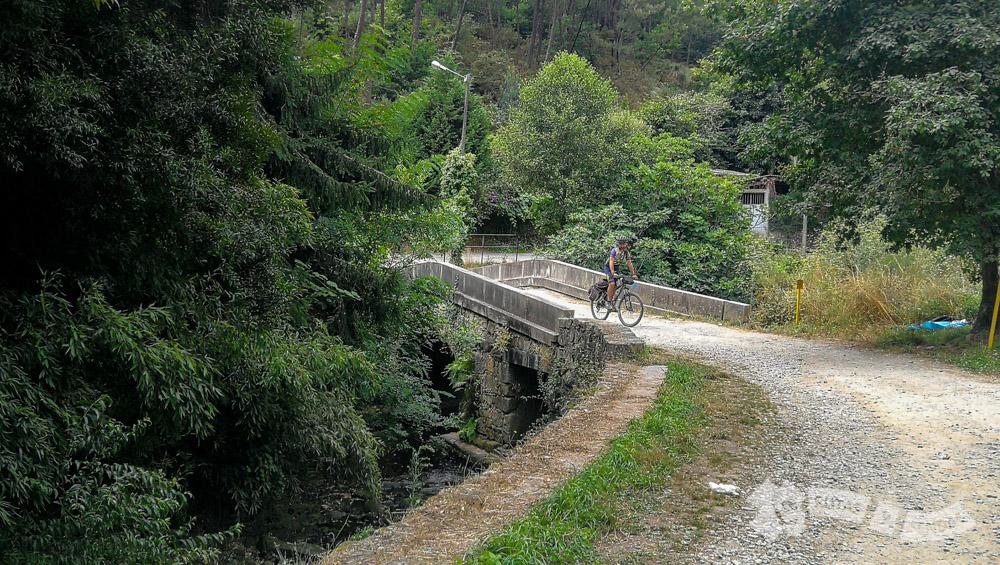 Ponte Vella de Arriba