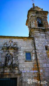Iglesia de Santa María (Trasmonte)
