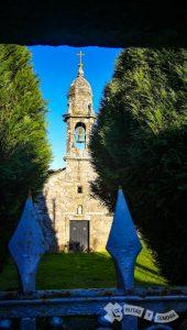 Capilla de San Xián (Negreiroa)