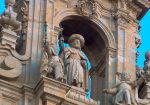 Talla de Santiago de Compostela