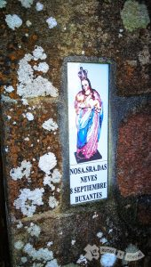 Capilla de Nuestra Señora de las Nieves
