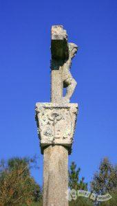 Cruciero de San Pedro Mártir