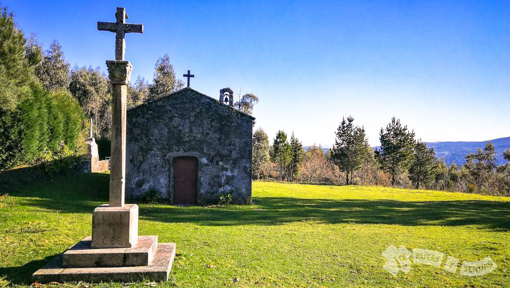 Cruciero y Ermita de San Pedro Mártir