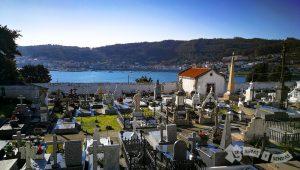 Cementerio de Cee