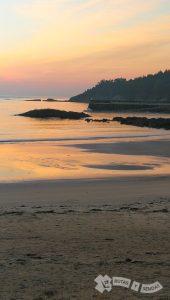 Playa de Sardiñeiro