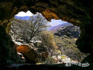 Cueva del Cancho Hurracao