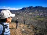 Vistas de Navezuelas