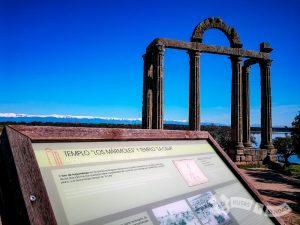 Templo de los Mármoles