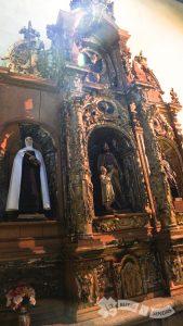 Iglesia de San Sebastián y San Fabián