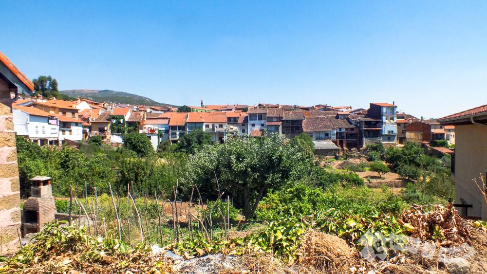 Vistas de Villanueva del Conde