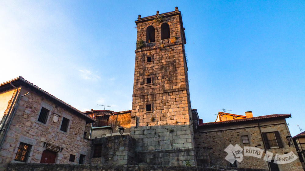 Torre Campanario y Cárcel Real