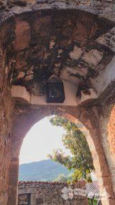 Puerta de Nuestra Señora de la Villa