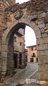 Puerta San Ginés