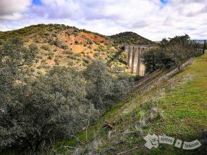 Vistas del Puente de Amador