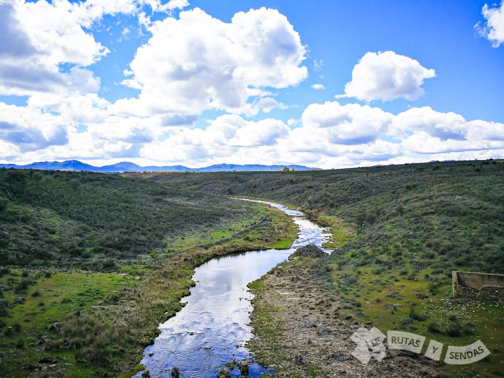 Arroyo de San Vicente