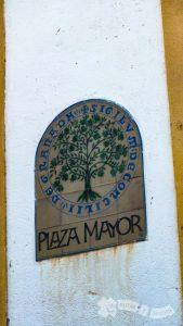 Plaza de Plaza Mayor