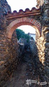 Calles de Granadilla