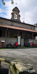Ermita de Santa Águeda