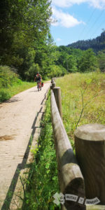 Entorno natural del Bolumburu