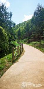 Vía Verde a Balmaseda