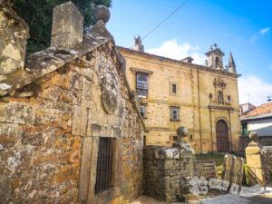Palacio de los Cuevas Velasco