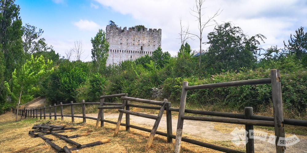 Torre de los Velasco