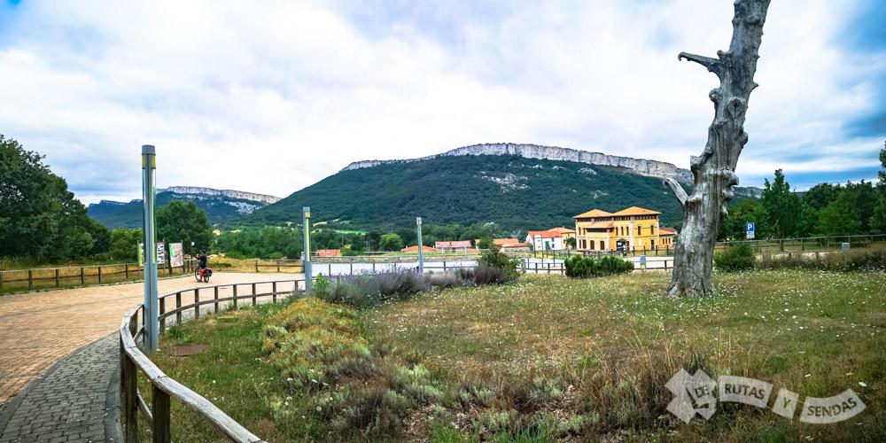Centro de Interpretación Parque Ojo Guareña