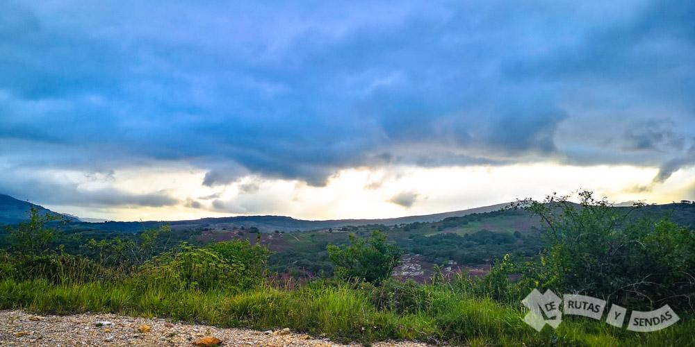 Valle de Sotoscueva y Valdeporres