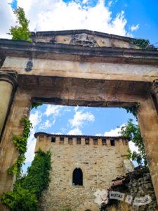 Torre de los Monteros