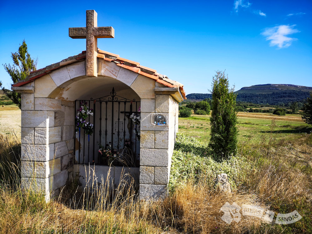 Humilladero a Cristo Crucificado