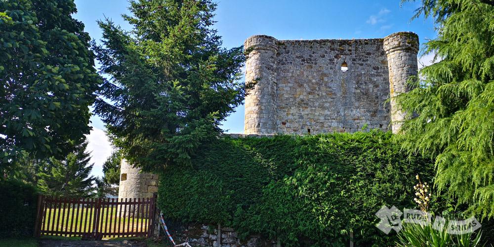Castillo de los Porras