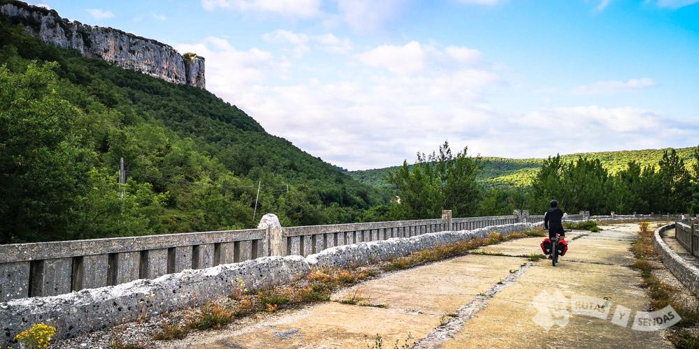 Viaducto de Valdeporres