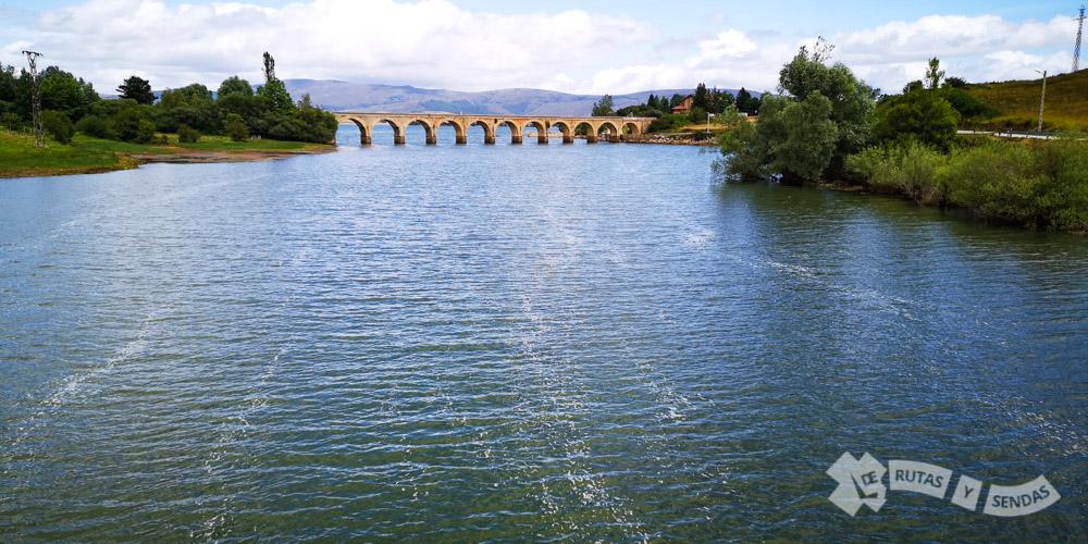 Viaducto Ferroviario La Robla - Bilbao