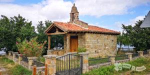 Ermita de la Virgen del Avellanal