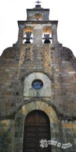 Iglesia de Arroyo