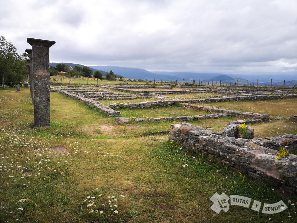 Ruinas Romanas de Julióbriga