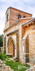 Iglesia de Santa Juliana (Corvio)