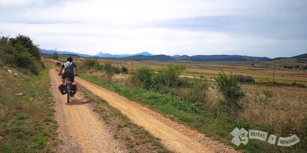 Saliendo de Matamorisca