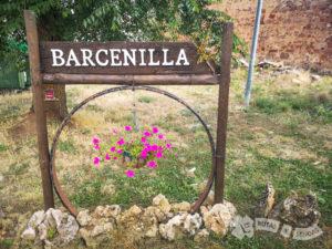 Detalle en Barcenilla