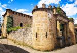 Torre de los Monteros (Espinosa de los Monteros)