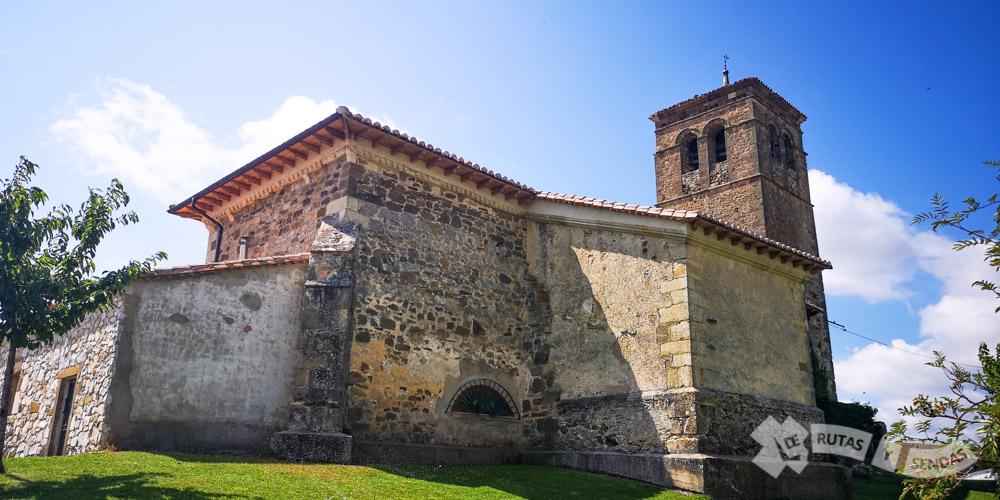 Iglesia de la Asunción de la Virgen
