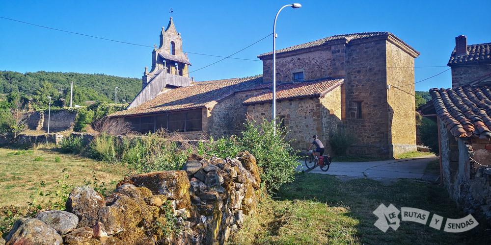 Iglesia de San Adrián
